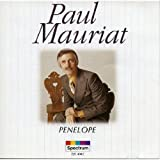 ポール・モーリア エーゲ海の真珠 [CD] EJS-4042  ~「エーゲ海の真珠」「恋はみずいろ」「蒼いノクターン」「ゴッドファーザー愛のテーマ」「ある愛の詩」「白い恋人たち」「風のささやき」「ベニスの愛」「男と女」「イエスタデイ・ワンス・モア」「そよ風のメヌエット」「フィーリング」~