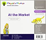 Oxford Reading Tree: Floppy Phonics Sounds & Letters Level 1 More A at the Market