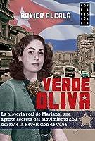 Verde Oliva: (Versión sin solapas) (Novela Historica)