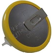 タブ付き ボタン電池 CR2032 10個 スーパーファミコン ファミコン用 [ エコノミー シリーズ ]