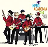 TVアニメ「僕のヒーローアカデミア」 2nd オリジナル・サウンドトラック/林ゆうき