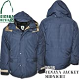 Tenaya Jacket 8802: Midnight