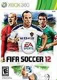FIFA 12 (輸入版) - Xbox360