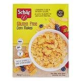 Dr. Schar Gluten Free Corn Flakes Breakfast Cereal, 250g