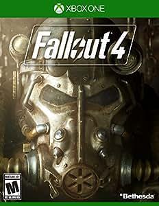 Fallout 4 (輸入版:北米) - XboxOne