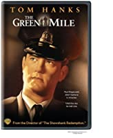 The Green Mile (Single Disc Edition) by Warner Home Video by Frank Darabont [並行輸入品]