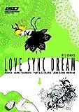 LOVE SYNC DREAM / 藤原 カムイ のシリーズ情報を見る
