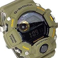 カシオ CASIO Gショック レンジマン 電波 ソーラー メンズ 腕時計 GW-9400-3 [並行輸入品]