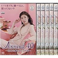 Around40 アラウンド40 ~注文の多いオンナたち~