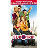 Eurotrip [VHS] [Import]