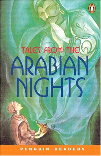 Tales from the Arabian Nights (Penguin Readers, Level 2)の詳細を見る
