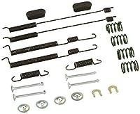 Carlson Quality Brake Parts H7317 Brake Combination Kit [並行輸入品]