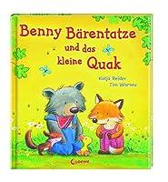 Benny Baerentatze und das kleine Quak