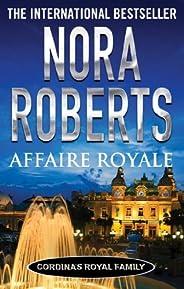 Affaire Royale (Cordina's Royal Family Series Boo