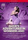 英国ロイヤル・バレエ- 《不思議の国のアリス》[DVD]