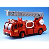 サウンド消防車