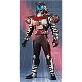 仮面ライダーカブト ライダーヒーローシリーズK02 仮面ライダーカブト(マスクドフォーム)