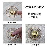 MixMart Hand Spinner Fidget Spinner ハンドスピナー 指スピナー おもちゃ TOY セラミックのボールベアリング 超耐久性の高速度 4〜6分平均スピン_03
