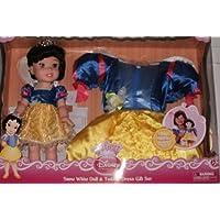 Snow White Dress Up & Doll
