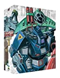 太陽の牙ダグラム DVD-BOX III[DVD]