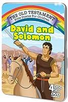 David & Solomon [DVD] [Import]