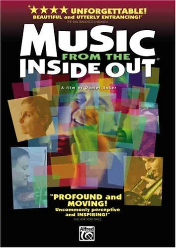 Music from the Inside Out [DVD...