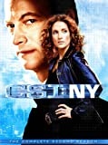 Csi: Ny - Complete Second Season [DVD] [Import]