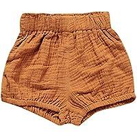 ベビーパンツ かぼちゃパンツ ママが考えた PPパンツ ショートパンツ 短パン 綿 ファムベリー ブルマ 赤ちゃん 出産祝い 新生児 人気 子供服 可愛い 快適 男女兼用