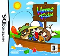 Harvest Fishing (NDS) (輸入版)