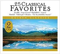 Golden Classics: 25 Classical Favorites