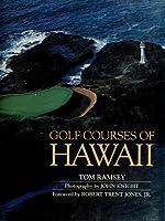 Golf Courses of Hawaii