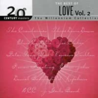Vol. 2-Best of Love