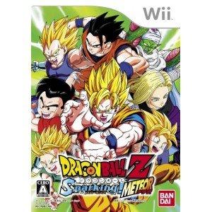 ドラゴンボールZ Sparking! METEOR(特典無し) - Wii