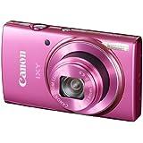 Canon デジタルカメラ IXY 140 光学10倍ズーム ピンク IXY140(PK)