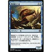 マジック:ザ・ギャザリング(MTG) 難破船ウツボ(コモン・foil) / 霊気紛争(日本語版)シングルカード AER-045-C