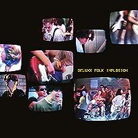 Deluxx Folk Implosion [Analog]