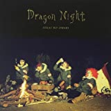 Dragon Night (通常盤)
