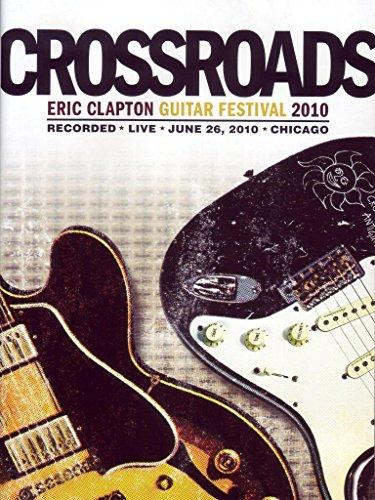 Crossroads Guitar Festival 2010/ [DVD] [Import]