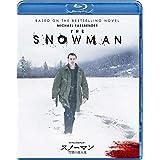 スノーマン 雪闇の殺人鬼 [Blu-ray]