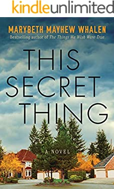This Secret Thing: A Novel