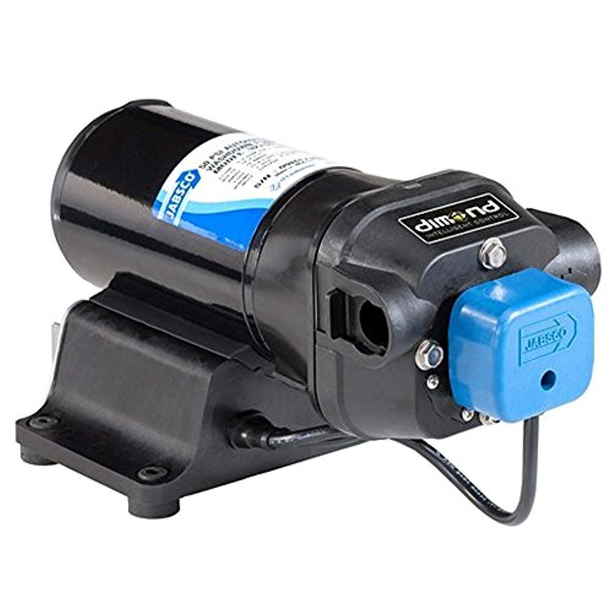 欲しいですタイルみなさんJabsco VFLO水圧力パンプス、定数フロー、5.0 GPM ( 19 LPM )
