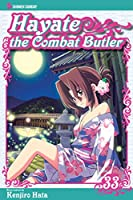 Hayate the Combat Butler, Vol. 33 (33)