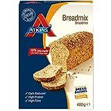 Atkins Low Carb Breadmix, 400 grams