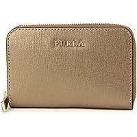 フルラ(FURLA) コインケース RM75 SFM 904822 バビロン ゴールド系 [並行輸入品]