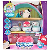 Squishville by Squishmallows SQM0049 Plush Toy,