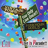 Live Is Parade!!〜Live in lasting love.2〜