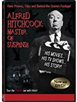 ALFRED HITCHCOCK: MASTER OF SUSPENCE