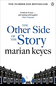 The Other Side of the Story by [Keyes, Marian]