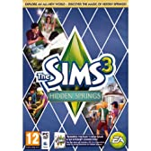 The Sims3: Hidden Springs (PC) (輸入版)