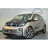 (中古車) 頭金10,000円 総額3,050,000円 H26年式 BMW i3 レンジ・エクステンダー装備車 走行距離:22000km 車検受け渡し カラー:シルバー